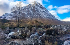 Things to do in Scotland in December