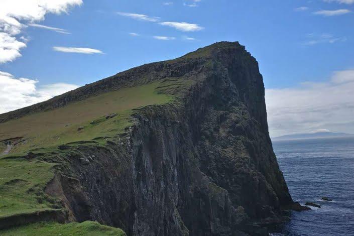 Glenbrittle Isle of Skye